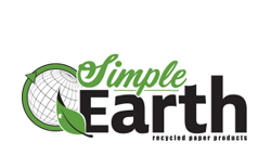 Simple Earth Products Recycled Paper Products Supporting the Environment